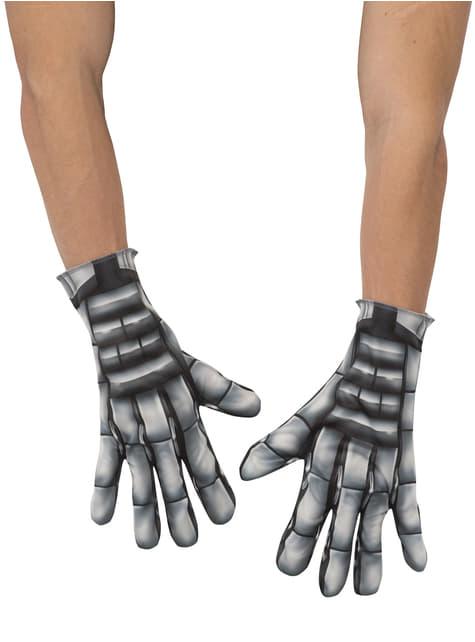 Οι εκδηκητές Ηλικία Ultron Ultron γάντια για ένα παιδί