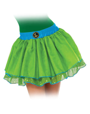 Womens Leonardo Teenage Mutant Ninja Turtles tutu
