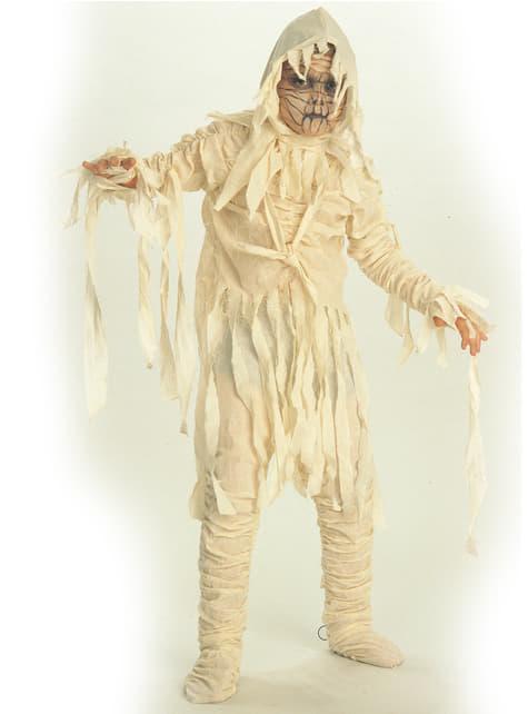 Disfraz de Momia Universal Studios Monsters para niño