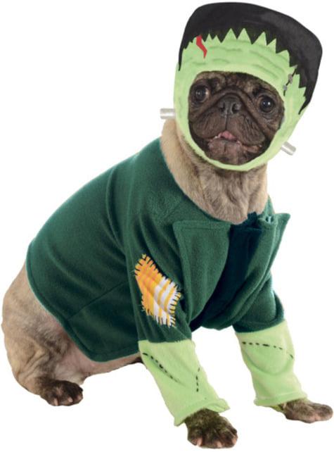 Disfraz de Frankenstein Universal Studios Monsters para perro