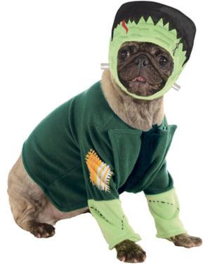 Frankenstein Kostüm für Hunde Universal-Horror