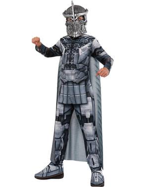 Costum Shredder Țestoasele Ninja pentru băiat