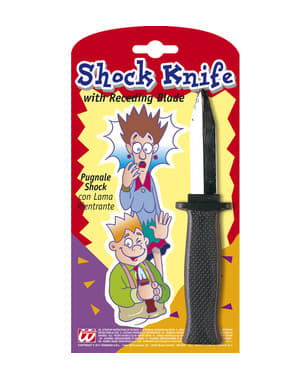 Žart Zaťahovací Killer nôž