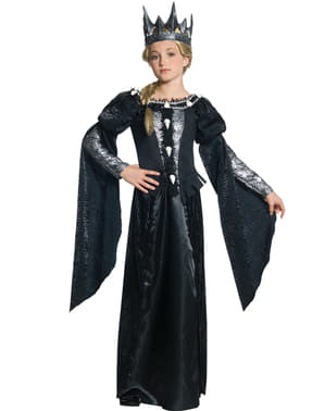 Womens Ravenna Snow White and the Huntsman costume