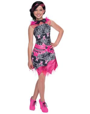 Draculaura Monster High costume for a girl