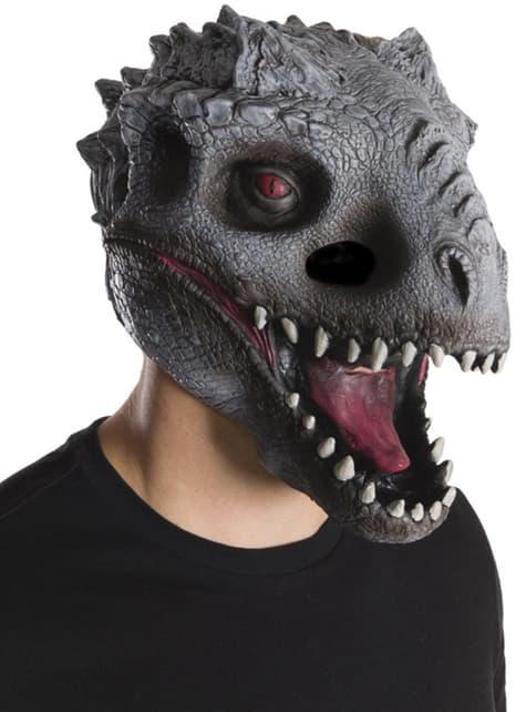 Jurassic World Μάσκα Indominus Rex για έναν ενήλικα
