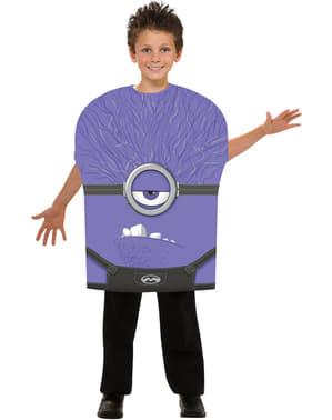 Costume da Minion cattivo Cattivissimo Me bambino