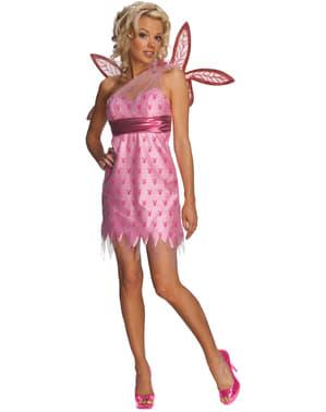 Costume da fata sexy Playboy donna