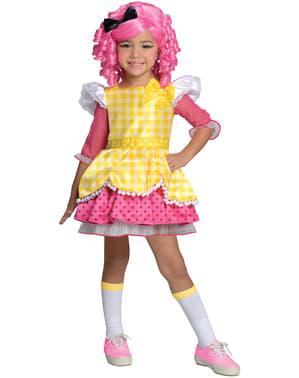 Disfraz de Crumbs Sugar Cookie Lalaloopsy deluxe para niña