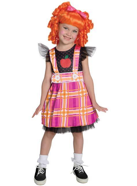 Lalaloopsy Bea Spells Ένα πολυτελές κοστούμι για ένα κορίτσι