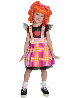 Disfraz de Bea Spells-A-Lot Lalaloopsy deluxe para niña