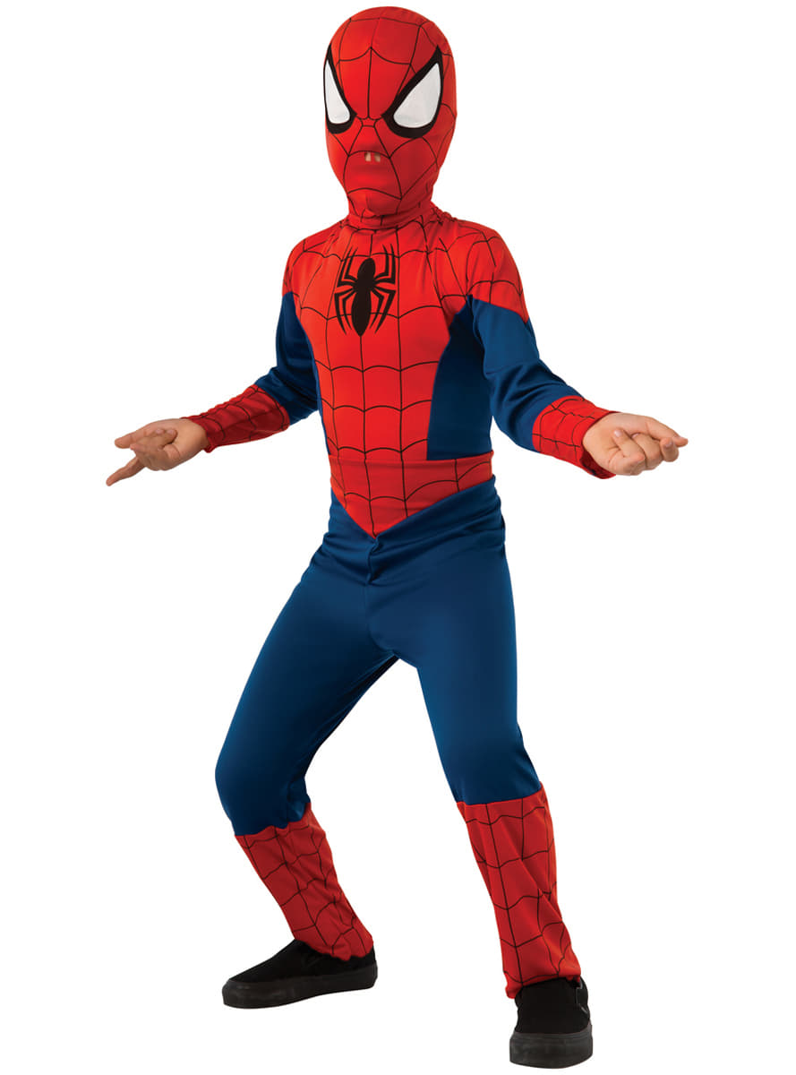 you premium · the amazing spider man 2 · funidelia in the world ...  sc 1 st  Best Kids Costumes : walmart spider man costume  - Germanpascual.Com