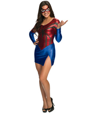Marvel Spidergirl Costume for Women