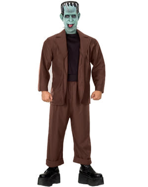 The Munsters Herman Munster costume for a man