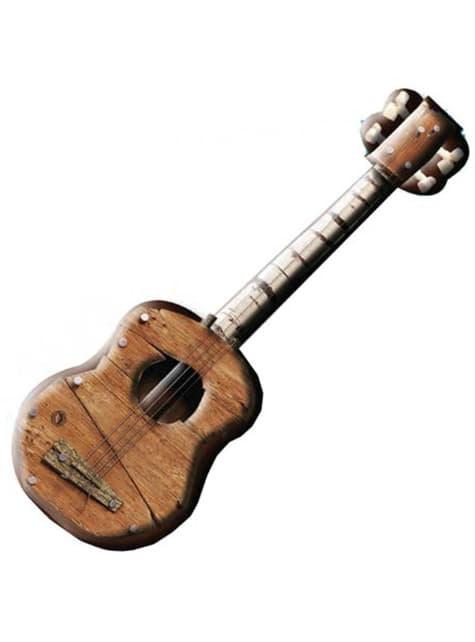Миньоны Гитара