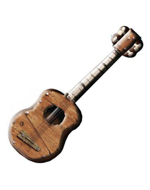 Minions Gitar