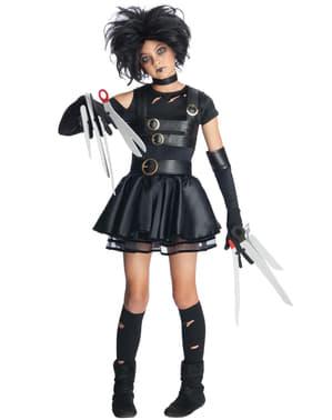 Miss Scissorhands Kostuum voor tieners