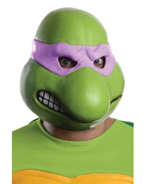 Donatello Ninja Turtles Maske für Erwachsene