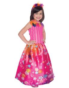 Disfraz de Alexa Barbie La Puerta Secreta deluxe para niña 6e46c200a522