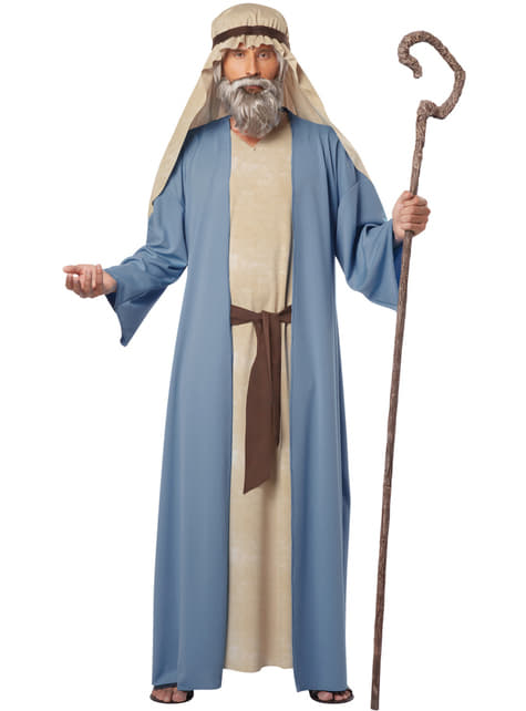 Saint Joseph Costume for Men