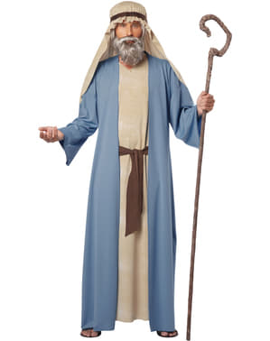 Costum Noe/păstor pentru bărbat