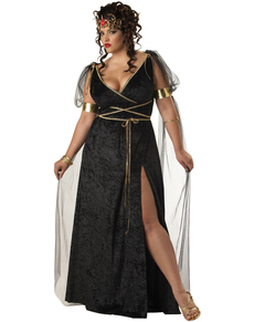 Medusa Costumes Express Delivery Funidelia