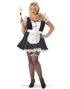 Plus size Costumes. Express delivery | Funidelia