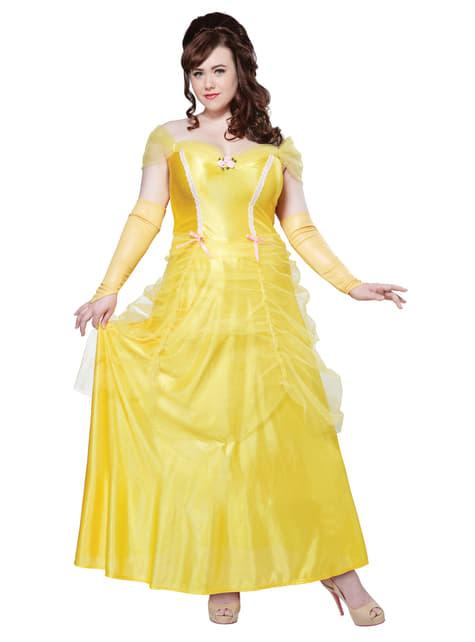 プラスサイズの女性のためのベラの衣装