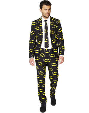 OppoSuit Batman Dress