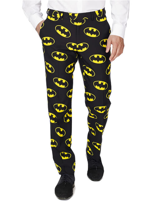 Costume Batman Opposuit