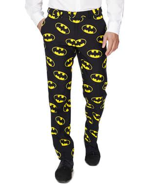 Batman odijelo - suprotnosti