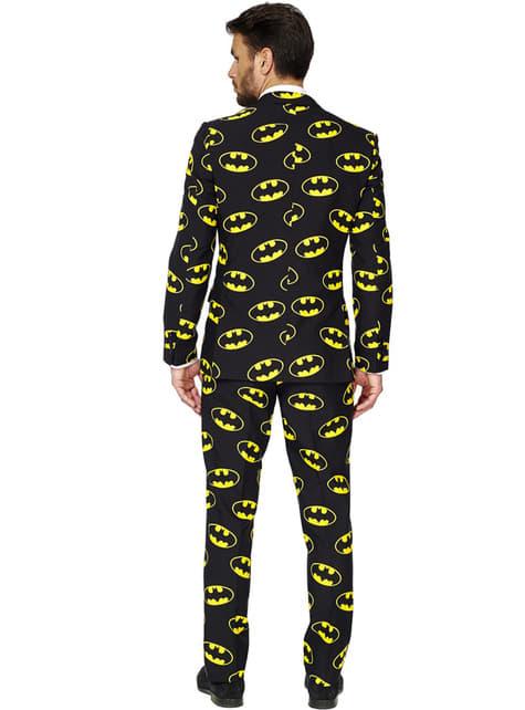 OppoSuit Batman Dress