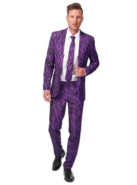 Fato Pimp Tiger Suitmeister