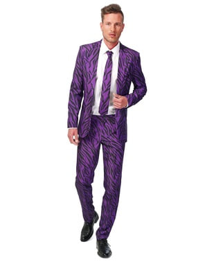 Сутенер Tiger Suitmeister Suit