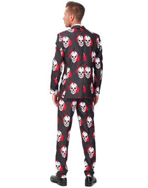 חליפת גולגלות דם Suitmeister