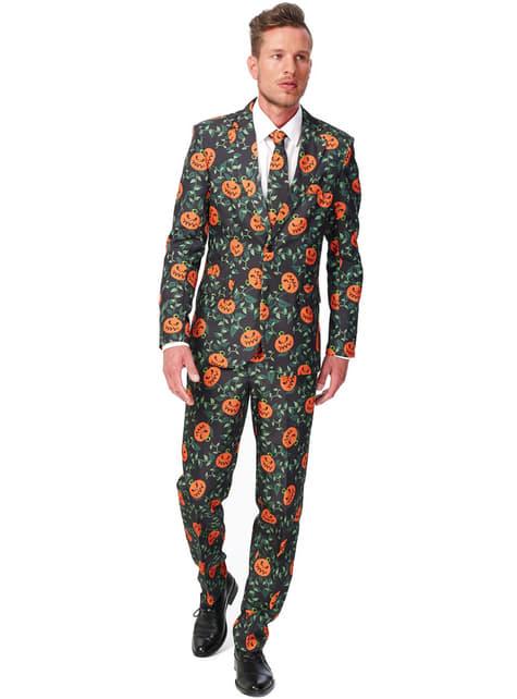 Costume feuilles de citrouilles Suitmeister