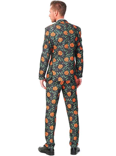 Halloween Pumpkins Suit - Suitmeister
