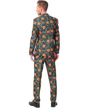 カボチャの葉のスーツマイスタースーツ