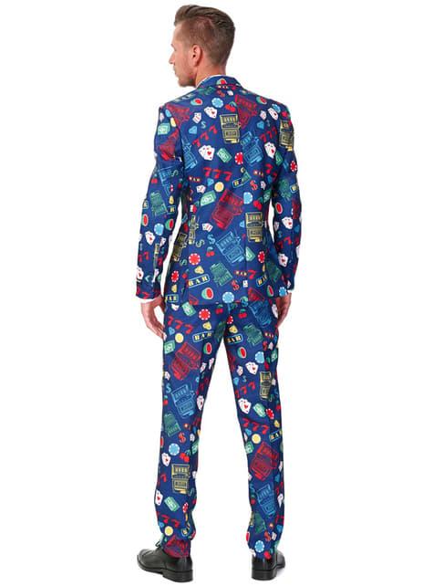 Casino Slot Machine Suitmeister Suit