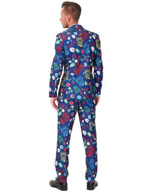カジノスロットマシンSuitmeister Suit