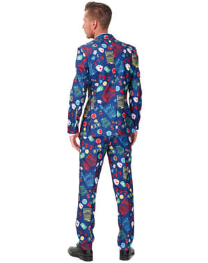 Казино слот-машина Suitmeister костюм