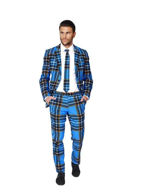 OppoSuit Braveheart Suit