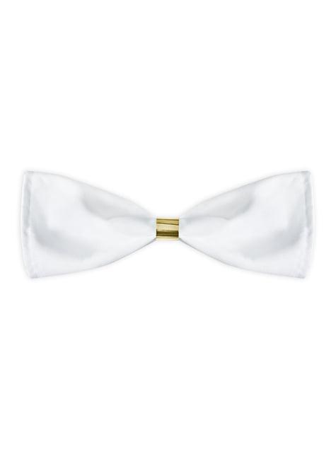 10 anéis de guardanapo dourados