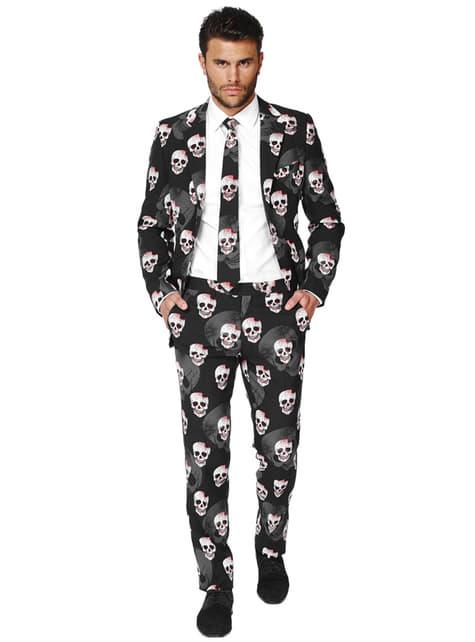 OppoSuit Skulleton Suit