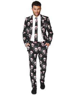 Skulleton Opposuit miesten puku