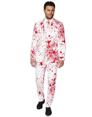 Opposuit Bloody Harry dragt