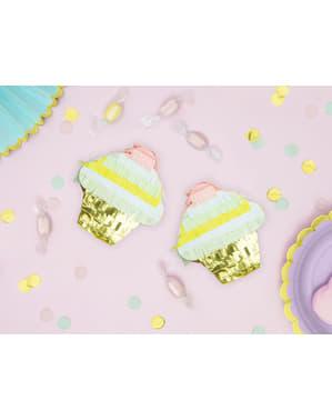 Muffin pinata