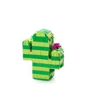 Mini Kaktus Piniata Topfschlagespiel