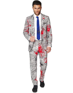 Garnitur Zombiak Opposuit