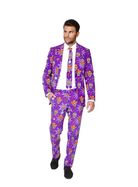 Costume The Dead One Opposuit